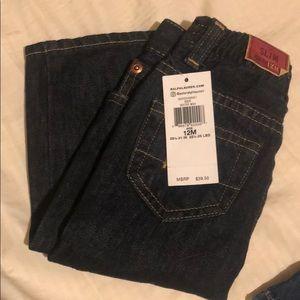 Boys Ralph Lauren pants